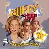 Buffy the Vampire Slayer - Once More, with Feeling (Audio CD)By Christophe Beck
