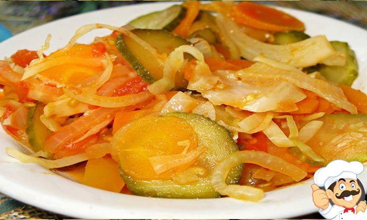 Salata de iarna
