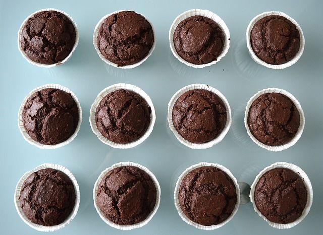 Denenmiş kakaolu cupcake tarifi , Tam kıvamında, süper kabaran kakaolu cupcake nasıl yapılır?Cupcake süsleme,cupcake tarifleri,Lezzetli ve kolay tarif