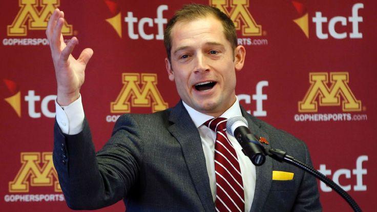 P.J. Fleck scrambles to salvage first recruiting class at Minnesota