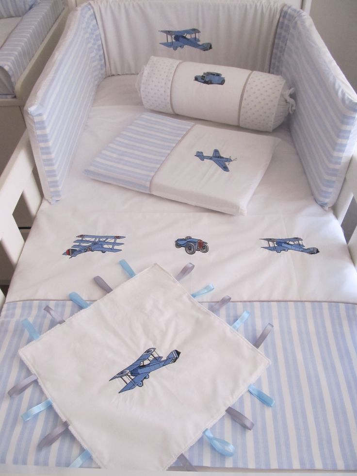 Vintage Car & Plane Linen & accessories for a boy  Linen made by Lollipop Décor - www.lollipopdecor.co.za  Find us on Facebook - https://www.facebook.com/Babylinen
