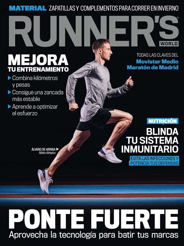 Trucos para tus primeros 10K | Entrenamiento | Runners.es