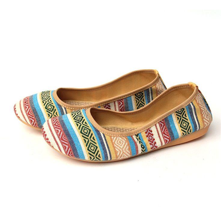 $24.00 (Buy here: https://alitems.com/g/1e8d114494ebda23ff8b16525dc3e8/?i=5&ulp=https%3A%2F%2Fwww.aliexpress.com%2Fitem%2FNew-Fashion-Women-Shoes-Old-Beijing-Flats-Portable-Casual-Cloth-Shoes-Ethnic-Totem-Foldable-Ballet-Shoes%2F32538842848.html ) New Fashion Women Shoes, Old Beijing Flats Portable Casual Cloth Shoes, Ethnic Totem Foldable Ballet Shoes Woman Size 35-41 for just $24.00