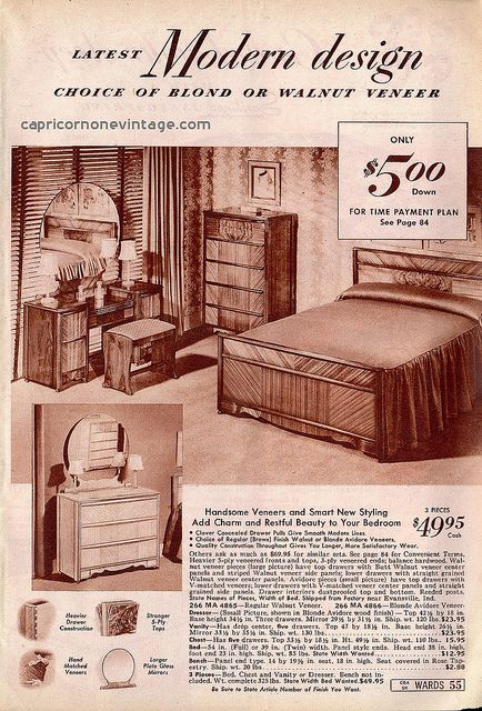 Montgomery Ward Great Spring Sale 1941 Catalog In 2019
