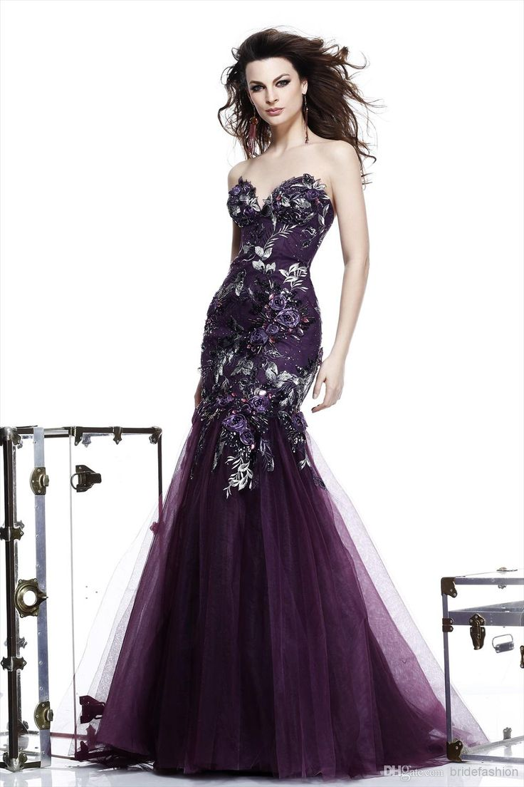 16 best mardi gras gowns images on Pinterest | Evening gowns, Party ...