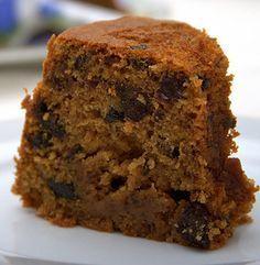 Bolo de ameixa | Tortas e bolos > Bolo de Ameixa | Receitas Gshow