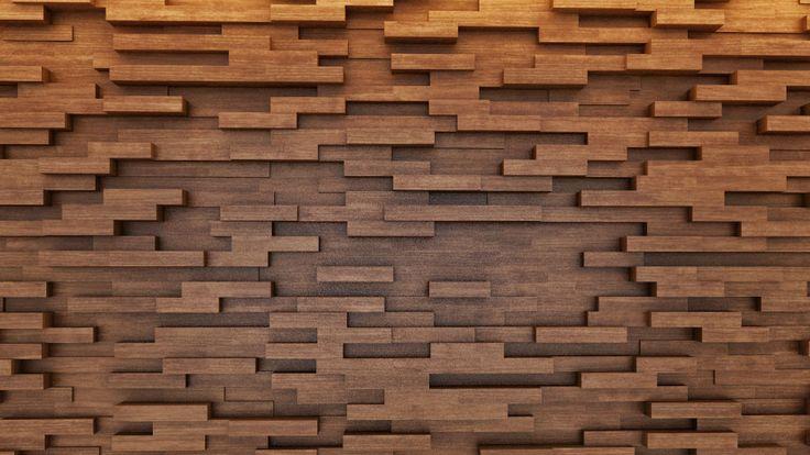 max design lobby wall