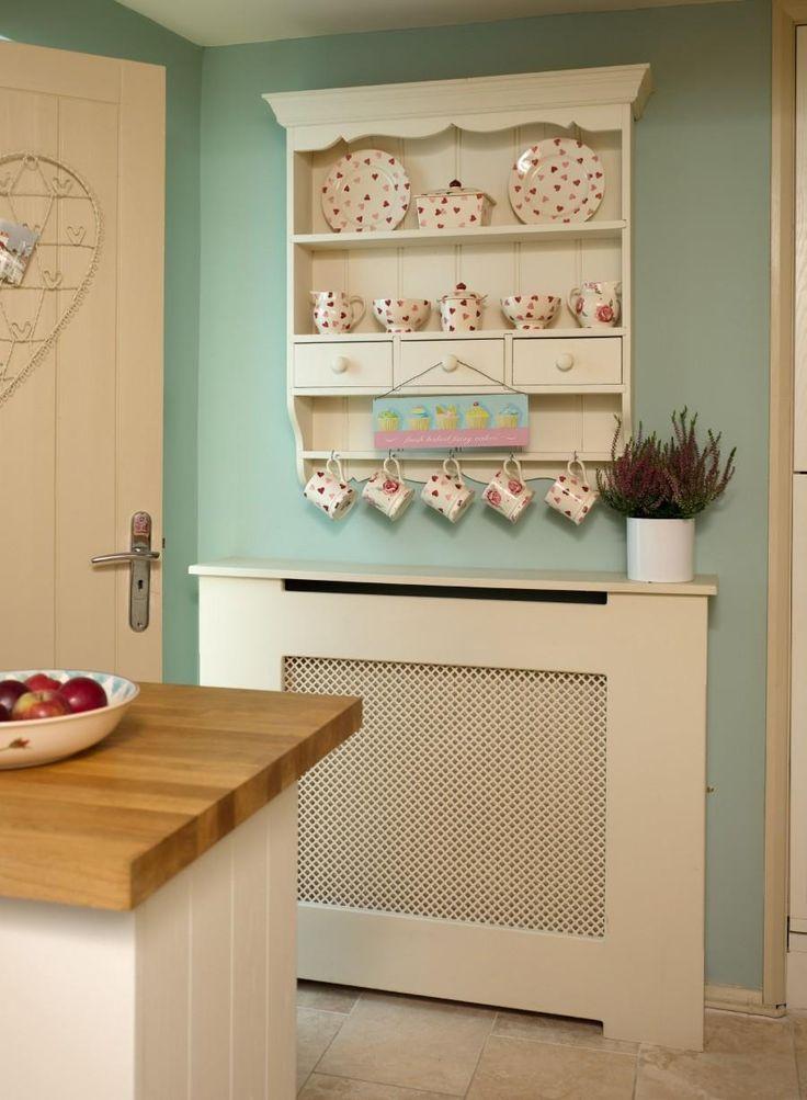 27 best Küche images on Pinterest Live, Beautiful and Diy - gewürzregale für küchenschränke