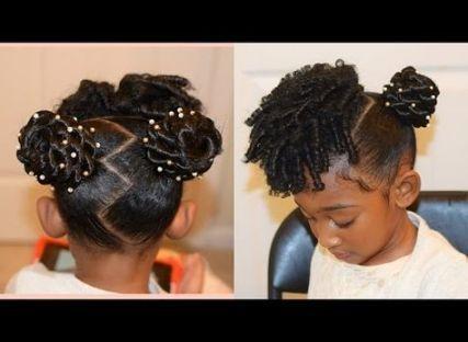 58 Trendy Frisuren für Kinder Schwarz Back To School – #black #hairstyles #school …