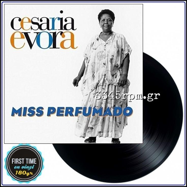 Cesaria Evora - Miss Perfumado - Vinyl LP 180gr