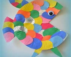 Preschool Summer Craft Projects