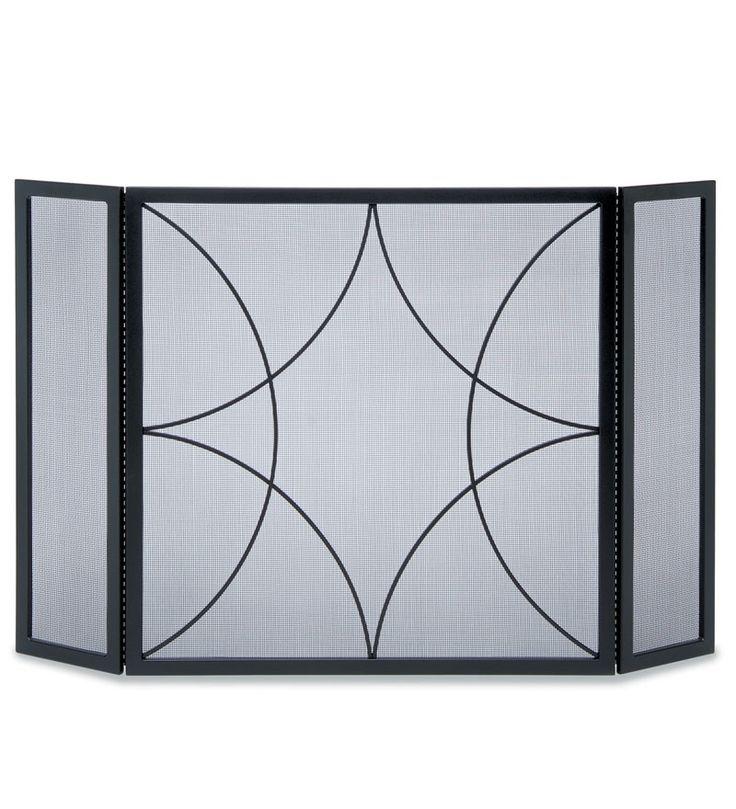 Best 25+ Midcentury fireplace screens ideas on Pinterest ...