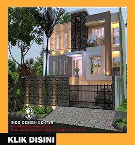 Desain Rumah Bu Faranisa Di Bandung, Jasa Desain Rumah Murah, Jasa Arsitek Gambar Rumah Online Minimalis Mewah Terbaik 2017, Jasa Desain Rumah Minimalis