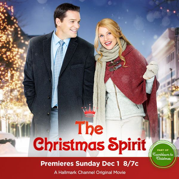 Image result for cinema spirit of christmas