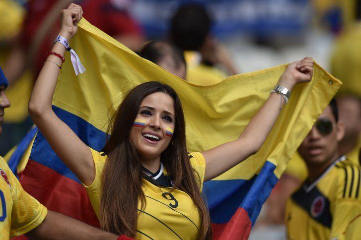 Colombia gana ante Grecia en Brasil 2014 | ELESPECTADOR.COM