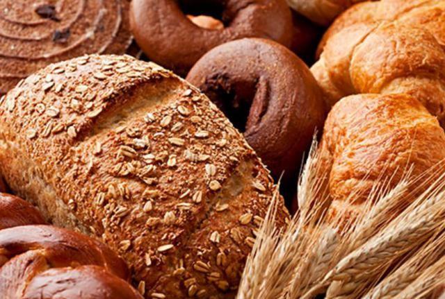 Lista de intercambio de carbohidratos: Almidones