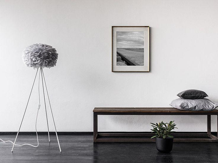 Beautiful Eos from VITA Copenhagen in a new light gray color.  Ruthgreta.se