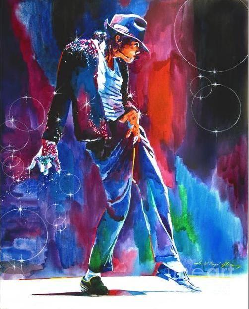 U m exemplo de humildade à quem queira se espelhar M ichael Jackson um astro com o coração de menino
