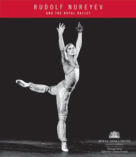 The Rudolf Nureyev Foundation - Official website - Rudolf Nureyev ...