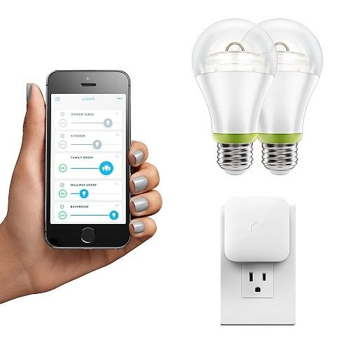 GE Lighting unveils wireless Link #LED #lamp family and starter kit LEDs Magazine reports that GE Lighting has announced the Link family of #LED-based #lamps that integrate ZigBee wireless connectivity and enable smartphone-based control of #lighting.