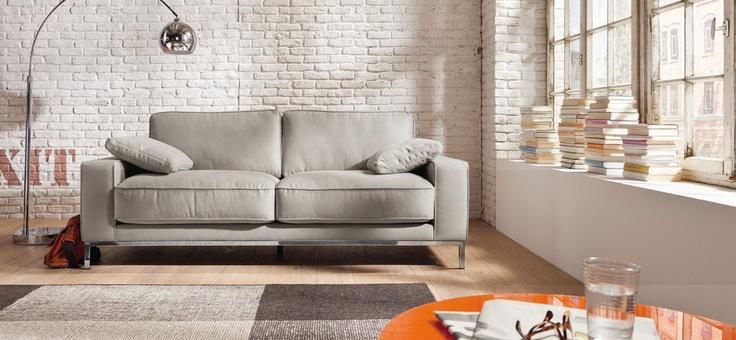 My brand new Musterring sofa - love it!