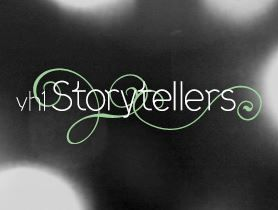 VH1 Storytellers is a VH1 original series in which a singer/songwriter performs and tells stories in front of an intimate audience about their life in the industry, writing lyrics, playing with other musicians and their career. The series started in 1996.