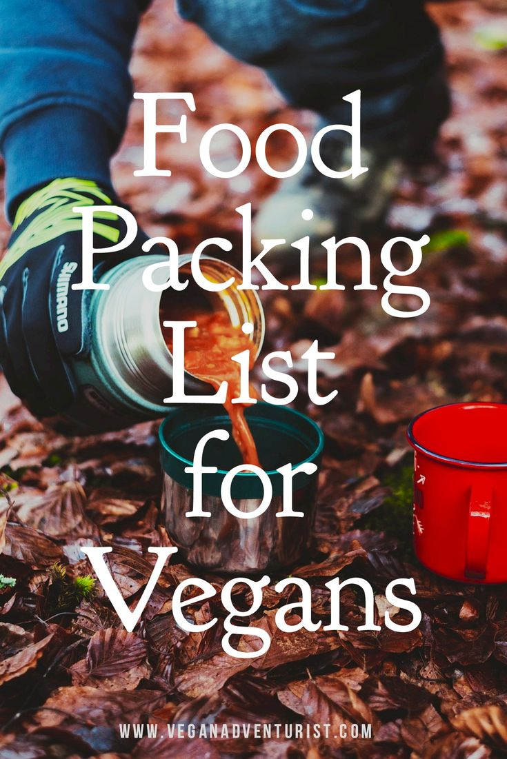 Best freeze-dried backpacking meals for vegansKendall Frazier