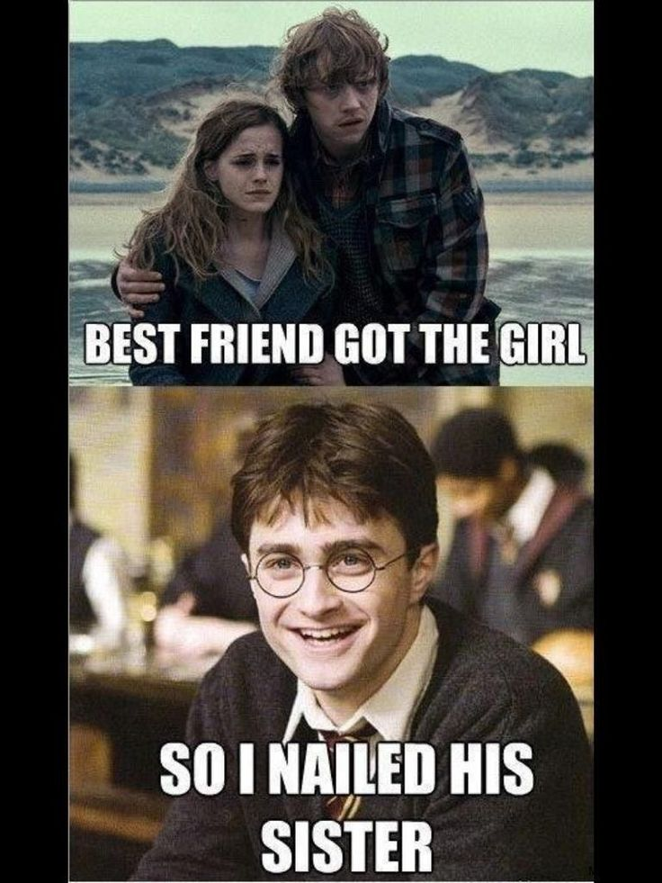 Top 24 Harry Potter Memes Funniest