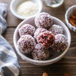 You got some Balls..Choco/Cranberry | My Healthy Paleo