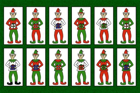 Elf Games-fun games for Christmas time that works on several speech and language skills. From Speech Therapy Ideas. Pinned by SOS Inc. Resources. Follow all our boards at pinterest.com/sostherapy/ for therapy resources.