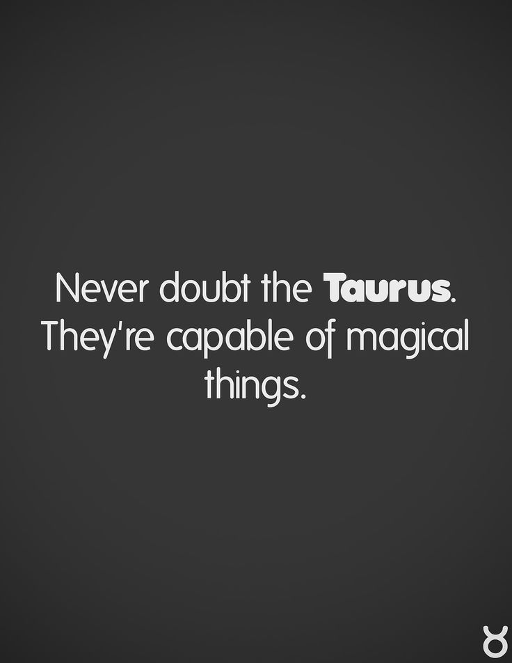 taurus quotes - Bing images