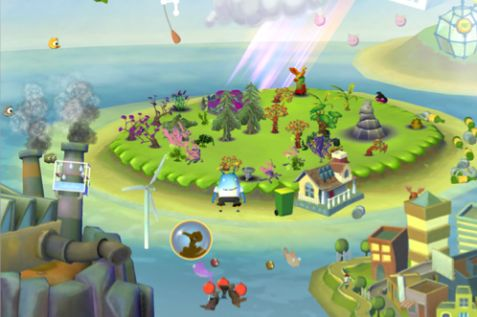 Apps That Challenge Kids to Solve Environmental Issues