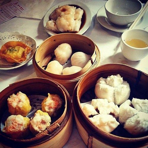 #yumcha #chinesefood #chinatown #sydney #sydneychinatown #asian