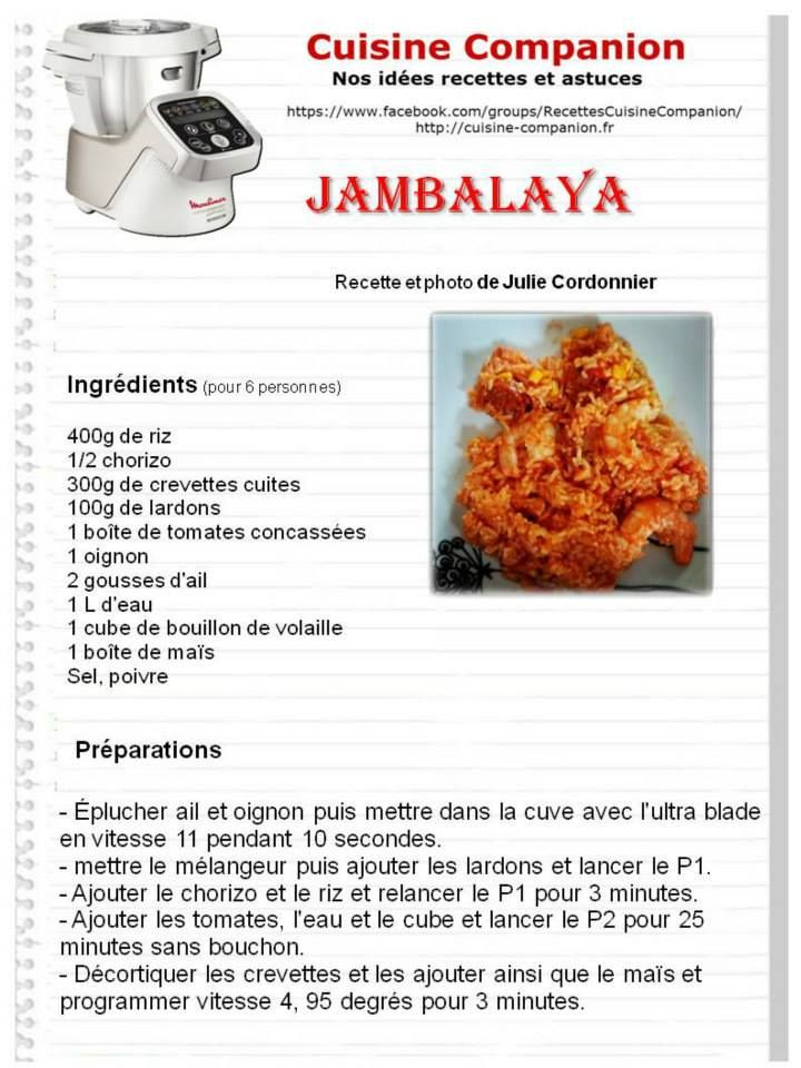 jambalaya slow Cook.