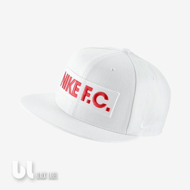 Nike Fc True Block Snap Back Unisex Kappe Damen Herren Kinder Mütze Weiß Rot Cap in Kleidung & Accessoires, Herren-Accessoires, Hüte & Mützen | eBay!