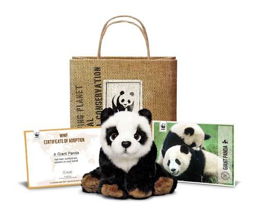 World Wildlife Foundation Adopt An Animal Want to do this :)