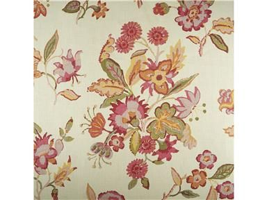 Lee Jofa HADLEIGH PINK BFC-3633.7 - Lee Jofa New - New York, NY, BFC-3633.7,Lee Jofa,Print,Pink, White,White, Pink,S,UFAC Class 2,Up The Bolt,Langham,United Kingdom,Floral Large,Multipurpose,Yes,Lee Jofa, Blithfield,Y,The Langham Collection,HADLEIGH PINK