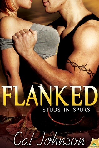Flanked by Cat Johnson: Cat Johnson, Nooks Reading, Erotic Book, Book Worth, Sexy Book, Favorite Book, Flank Studs, Book Covers, Romances Novels