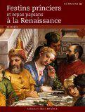 À la Renaissance, tout change... y compris l'alimentation des «puissants». La fascination pour l'Italie, les réflexions des humanistes, l'invention de l'imprimerie, la découverte de l'Amérique, l'essor de la Réforme protestante... tous ces événements ont une influence sur les façons de manger, de cuisiner, et même sur les «bonnes manières de table» des contemporains...