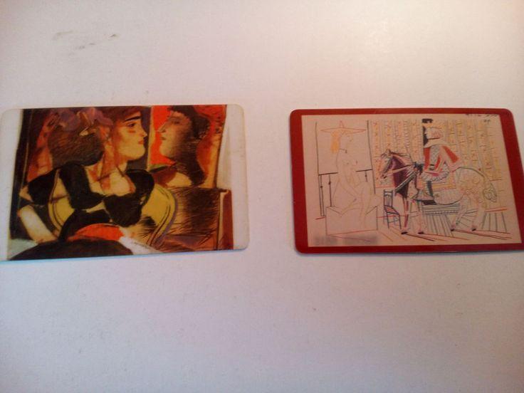 Greek phonecards collectible (MYTARAS famous greek painter)