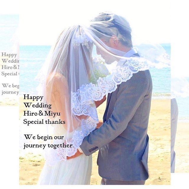 【yz_ent_miyukingxx】さんのInstagramをピンしています。 《💍 -2017.2.18- 昨日で 入籍&結婚式から 7ヶ月💓 去年の今頃は結婚式決まって 準備START させてたなー😋🌸 . 私達は 5ヶ月前に式場決めたから 割と遅い方みたい💒 でも、準備期間は充分に足りた🙋💕 (毎日結婚式の何か作ってた😂) . 前撮りで撮ったこの写真は 招待状の背景にしたよ~💑👄 . 今日は大安だから 結婚式の方も多そうだなー😍💕 🌞素敵な1日に...😋💓 #結婚式#入籍#7ヶ月#記念日#あっという間#💍 #前撮り#ロケーションフォト#海#招待状#福間海岸 #location#photo#wedding#sea#memory#💓》