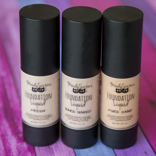 how to choose foundation color for asian