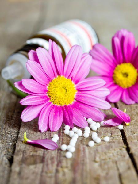 Globuli, Kräuter oder Blüten? Homöopathie, Klostermedizin oder bewährte Hausmittel? Probieren Sie aus, was Ihnen am besten
