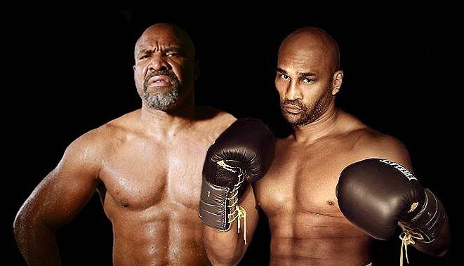 Shannon Briggs is fighting on June 3d 2017 at the hard rock hotel in Florida against Fast Eres Oquendo. If Shannon Briggs wins he will be the first 3x time heavyweight champion in 3 different decades! #shannonbriggs #boxing #fighting #champion