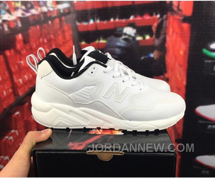 http://www.jordannew.com/new-balance-580-women-all-white-cheap-to-buy.html NEW BALANCE 580 WOMEN ALL WHITE CHEAP TO BUY Only $63.00 , Free Shipping!