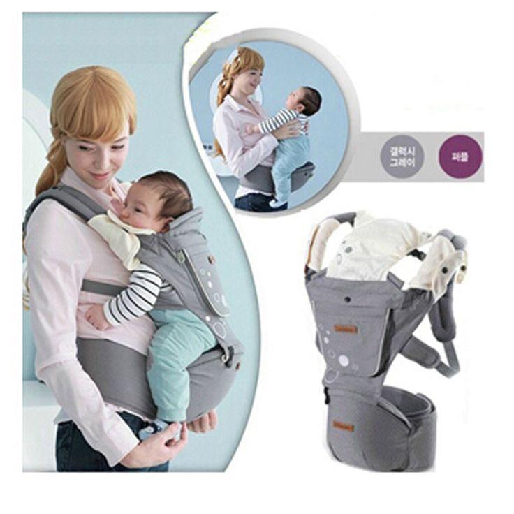 Çok fonksiyonlu Bebek Taşıyıcı Bebek Şal Sapan Yüksek Kaliteli Yürüyor Sırt Çantası Yeni Tasarım Bebek Rahat Jartiyer