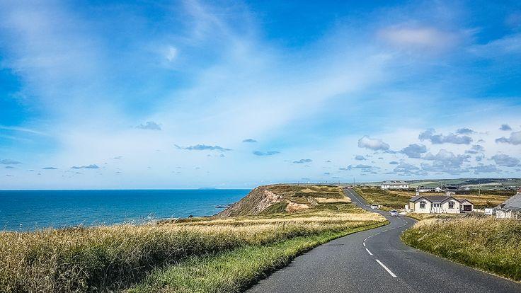 newquay uk road trips