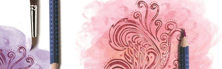 Faber-Castell - Art Grip Aquarelles - Neutral