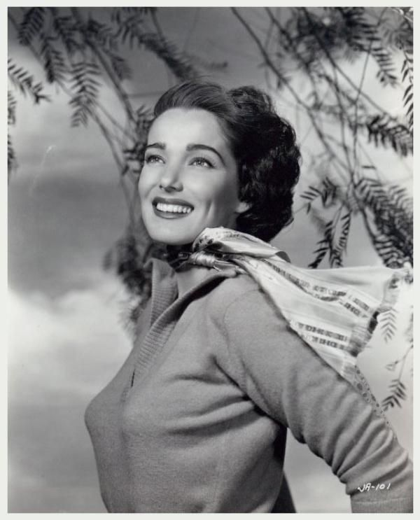 Julie ADAMS (b. 1926) [] Notable films~ Bend of the River (1952); Lawless Breed (1953); Mississippi Gambler (1953); The Man from the Alamo (1953); Creature from the Black Lagoon (1954, one of the Academy's 13 classic horror films); The Private War of Major Benson (1955); Slaughter on Tenth Avenue (1957); Gunfight at Dodge City (1959) + TV: Murder, She Wrote; The Jimmy Stewart Show; Capitol; Code Red & numerous guest appearances on major TV series. Awarded a Golden Boot for her work in…