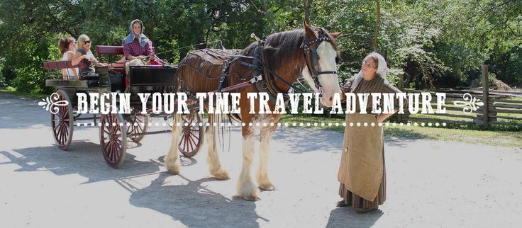 When Are We Open? Join us for March Break, March 12 – 18th, 2018!The Village then re-opens for the season on April 28, 2018! The Village remains open for education and corporate bookings throughout the winter. For details contact 416-667-6295. 2018 Season Weekdays Weekends/Holiday March Break: March 12 – 18 10:00 am – 4:00 pm...